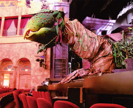 Little Shop Of Horrors Archives Martin P Robinson