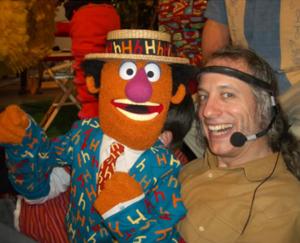 Sesame Street Game Show Martin P Robinson